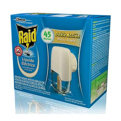 Raid® Líquido Eléctrico