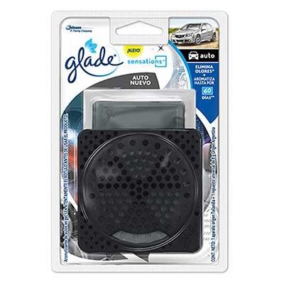 Glade® Sensations™ Car