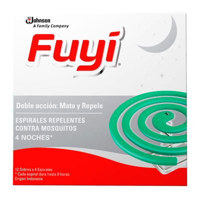 Fuyí® Espirales - Country