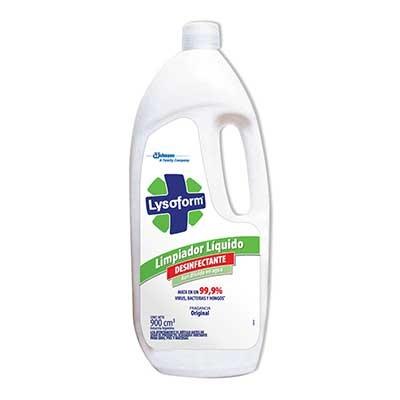 Lysoform® Limpiador Liquido