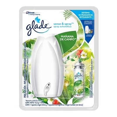 Glade® Sense & Spray™