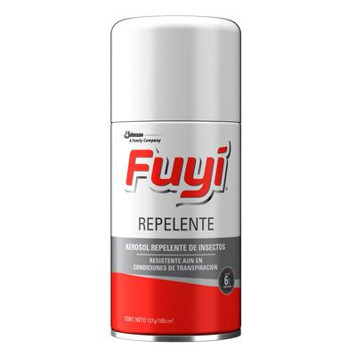 Fuyí® Aerosol repelente de insectos