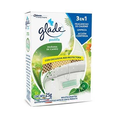 Glade® Pastillas
