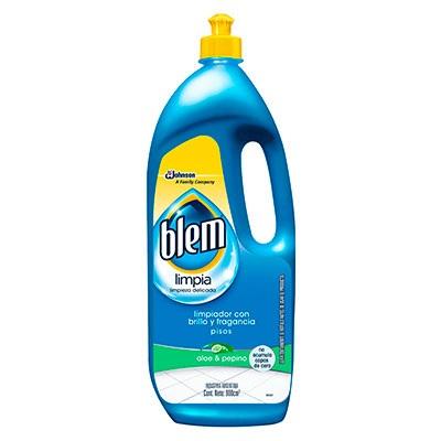 Blem® Limpiador con Brillo y Fragancia
