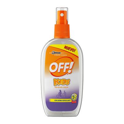 OFF! Kids Spray