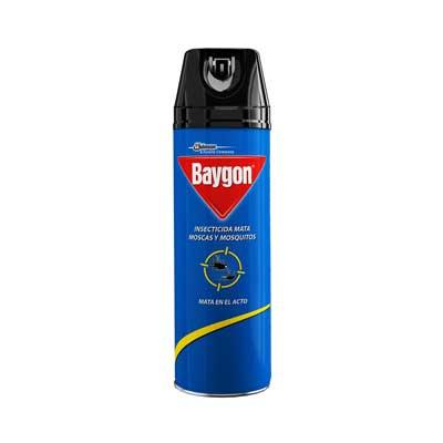 Baygon® Mata Moscas y Mosquitos