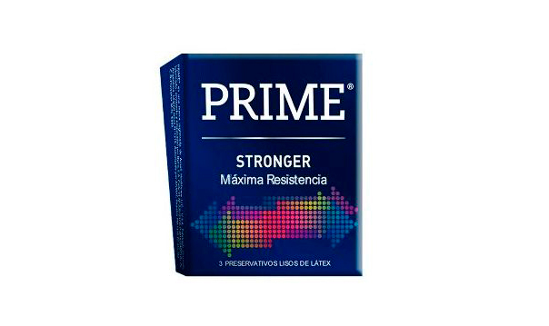 Prime Stronger