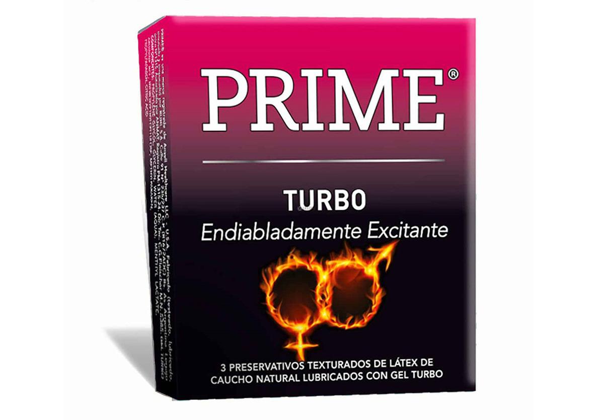 Prime Turbo