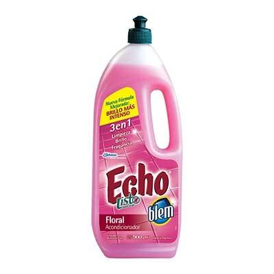 Echo® Listo