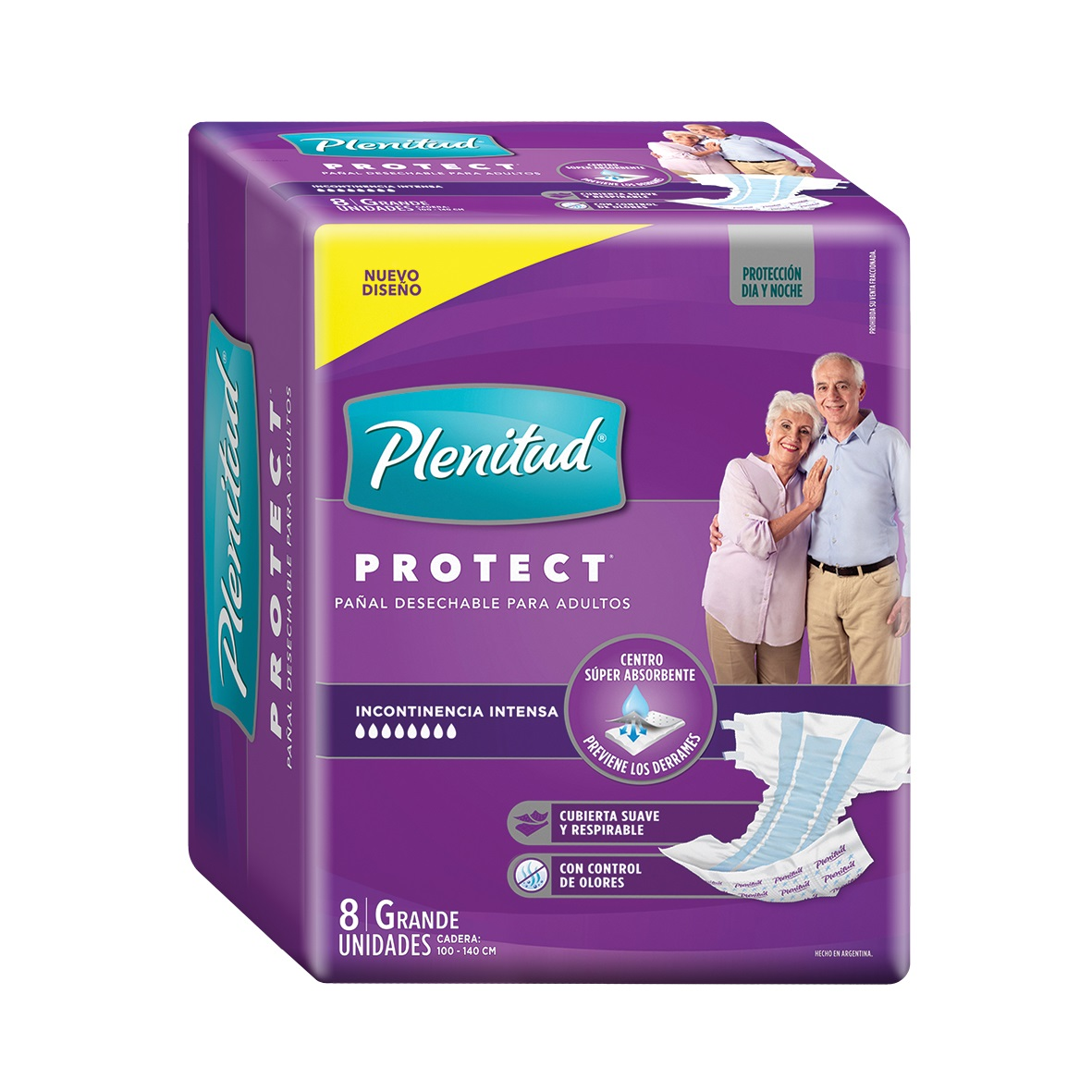 Plenitud® Protect