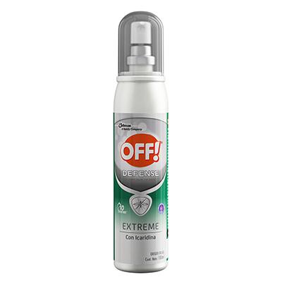 OFF! Defense Extreme Spray