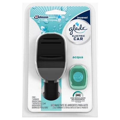 Glade® Electric Car
