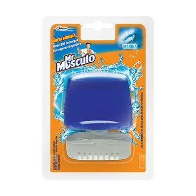 Mr Músculo® Canasta Líquida