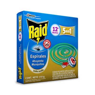 Raid® Espirales - Country