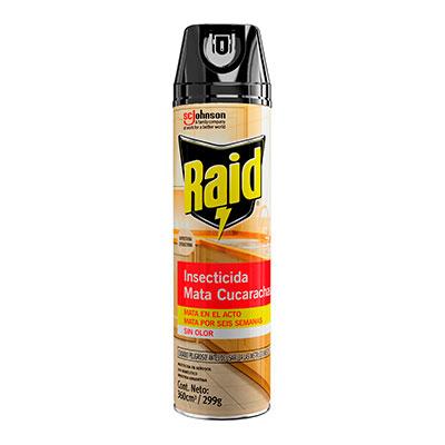 Raid® Cocina Mata Cucarachas y Hormigas