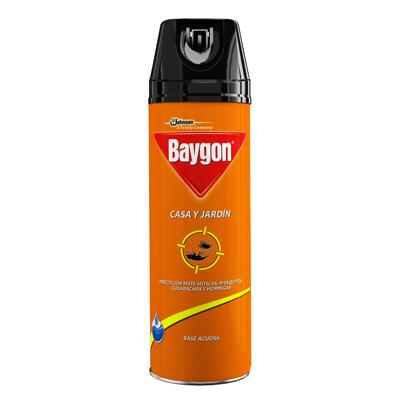 Baygon® Casa y Jardín