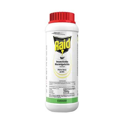 Raid® Mata Hormigas Polvo