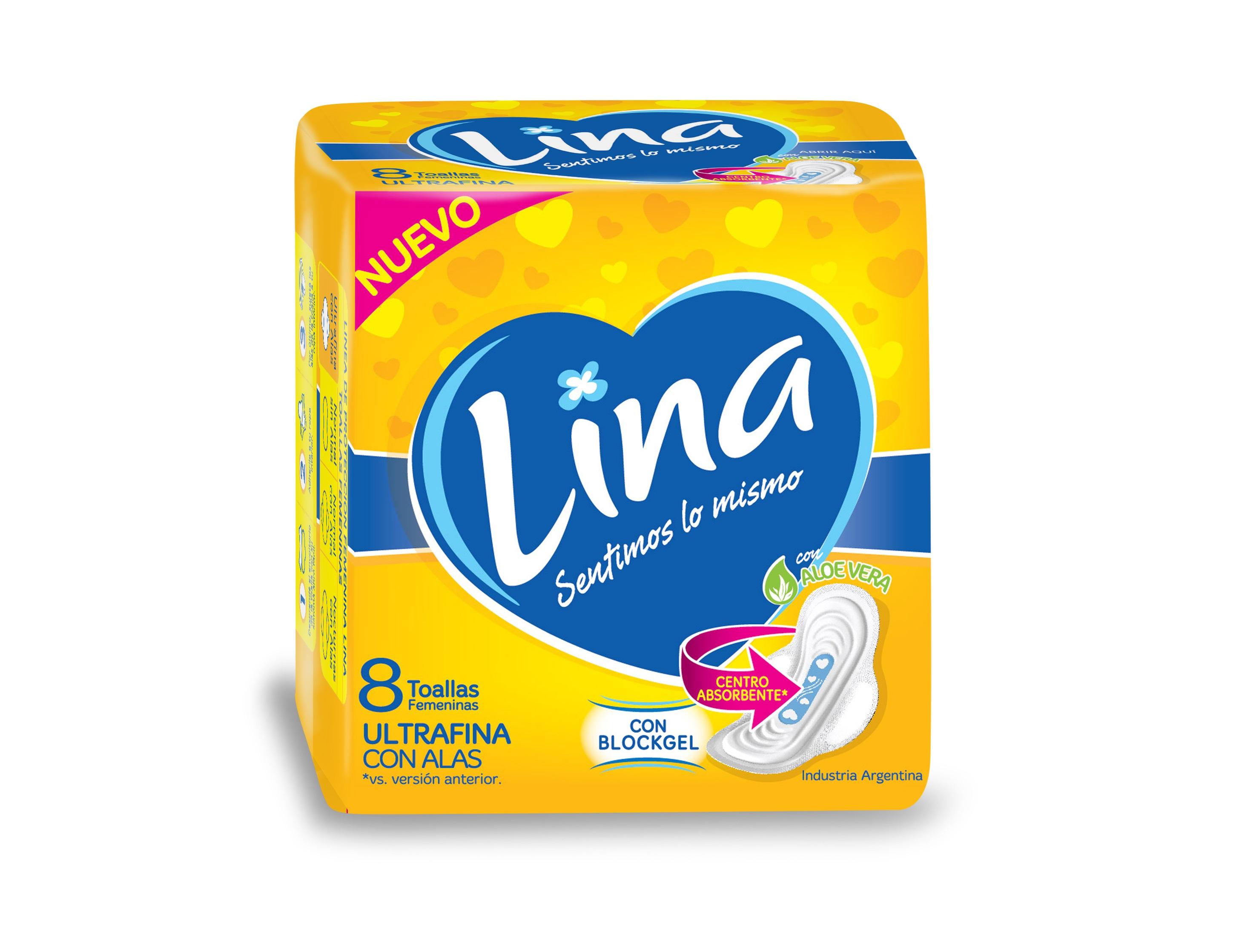Lina® Toallas