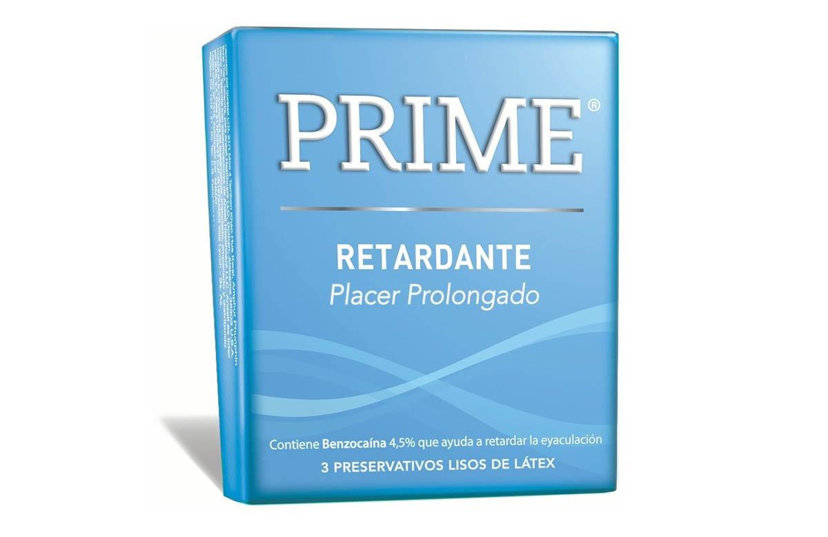 Prime Retardante